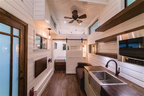 Tiny Houses Floor Plans California